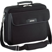 Targus® Notepac GSA-OCN1 15.4 Laptop Case, Black