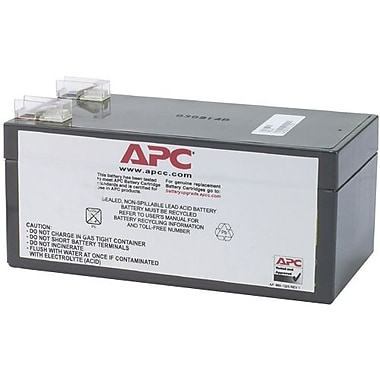 APC® RBC47 36 VAh Replacement Battery Cartridge