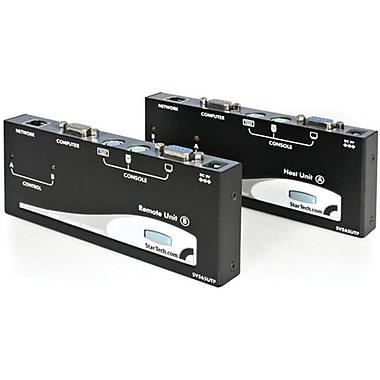 Startech.com® SV565UTP USB/PS2/VGA KVM Console Extender, 2 Ports