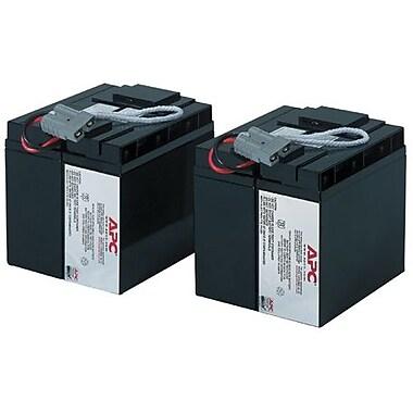 APC® RBC55 Replacement Battery Cartridge