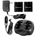 Midland Radio® AVP6 Charger/Battery Pack