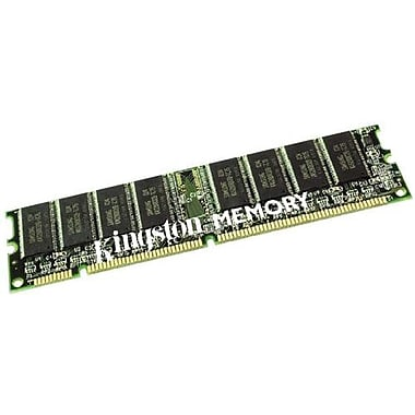 Kingston® KTD-WS667/4G DDR2 SDRAM (240-Pin FB-DIMM) Memory Module, 4GB