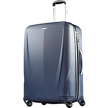 Samsonite Silhouette Sphere 26in. Hardside Spinner Luggage, Indigo Blue
