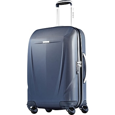 Samsonite Silhouette Sphere 30in. Hardside Spinner Luggage, Indigo Blue