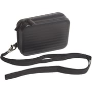 Digital Treasures® SecureShell Camera Case, Black