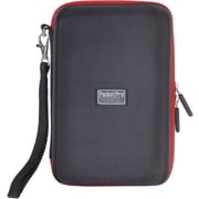 Digital Treasures® PocketPro Hardshell Case For Kindle Fire, Black/Red