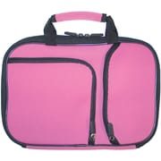 "Digital Treasures® PocketPro 10"" Netbook Case, Pink"
