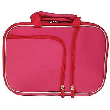 Digital Treasures® 10in. Two Pantones PocketPro Netbook Case, Pink