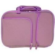 "Digital Treasures® 10"" PocketPro Netbook Case, Lavender"