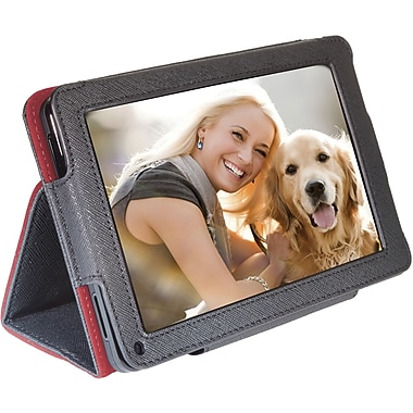 Digital Treasures® Props Folio Case For Amazon Kindle Fire