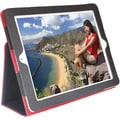 Digital Treasures® Props Folio Case For iPad 2, Black