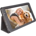 Digital Treasures® Props 10.1in. Folio Case For Archos Tablet, Black
