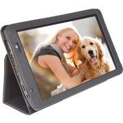 Digital Treasures® Props 10.1 Folio Case For Archos Tablet, Black