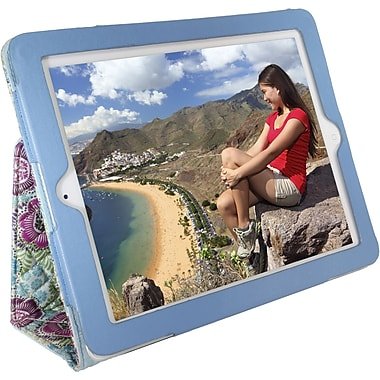 Digital Treasures 08655 Fabric Folio Case for 10