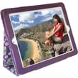 Digital Treasures® Props Signature Collection 10in. Folio Case For iPad 2/3/4, Swirl