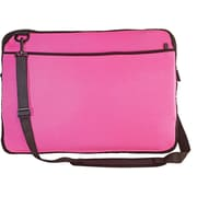 Digital Treasures® SlipIt! Pro Reversible 15 Notebook Case, Pink