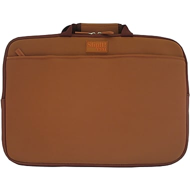 Digital Treasures® SlipIt! Pro 17in. Notebook Case, Copper