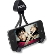Digital Treasures® Props Flexible Tablet and Phone Stand For Any Tablets and Smart Phones