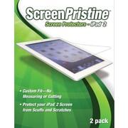 Digital Treasures® Screen Pristine Screen Protector For iPad 2
