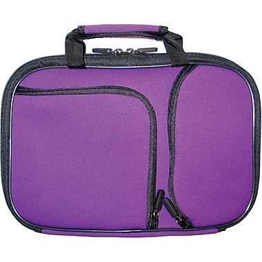 Digital Treasures® PocketPro 10in. Netbook Case, Purple