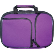 "Digital Treasures® PocketPro 10"" Netbook Case, Purple"