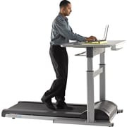 Lifespan Treadmill Desk, Gray (TR1200-DT7)