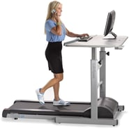 LifeSpan TR800-DT5 Treadmill Desk