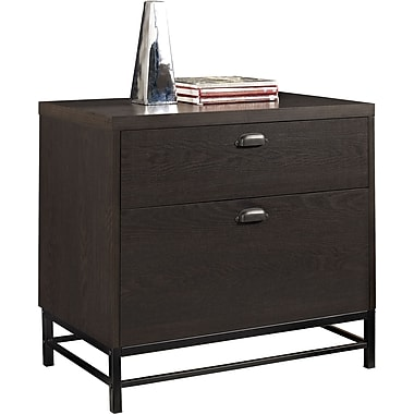 Altra Stratton Lateral File, Chocolate Oak