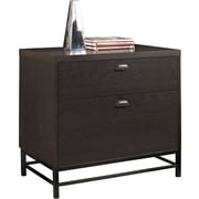 Altra™ Stratton Lateral File, Chocolate Oak