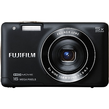 Fuji JX680 Digital Camera, Black