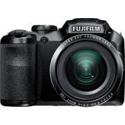 Fuji S6800 16MP 30x Zoom Digital Camera, Black