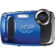 Fuji XP55 Digital Camera, Blue