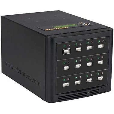 Aleratec™ 330107 Standalone 1:11 USB Copy Cruiser Flash Drive Duplicator