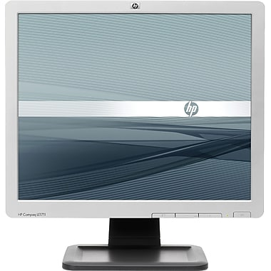 HP® Smart Buy Compaq LE1711 17in. LCD Monitor