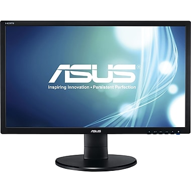 Asus® VE228H 21.5in. Widescreen LED LCD Monitor