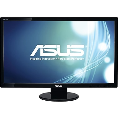 ASUS® VE278Q 27in. Widescreen LCD Monitor
