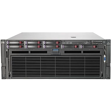 HP® ProLiant DL580 G7 64GB RAM Intel® Xeon® E7-4807 Hexa-Core™ 1.860GHz Rack Server