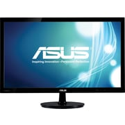 "Asus VS247H-P 23.6"" Black LED-Backlit LCD Monitor, HDMI, DVI"