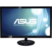 Asus® VS228H-P 21.5 Widescreen LED LCD Monitor