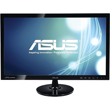 Asus® VS229H-P 21.5in. Slim LED LCD Monitor