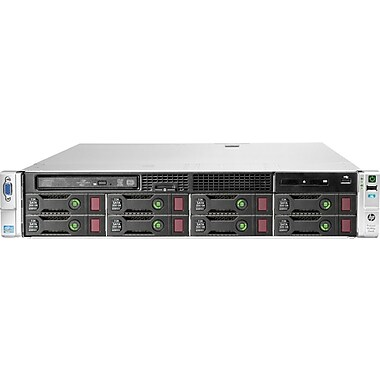 HP® ProLiant DL380P G8 16GB RAM 1P Intel® Xeon® E5-2630 Hexa-Core™ 2.30GHz 2U Rack Server