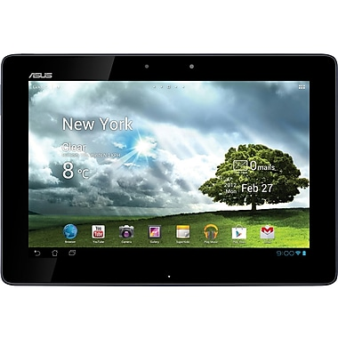 Asus® Eee Pad TF300T-B1-BL 10.1in. Android Tablet PC, NVIDIA Tegra 3 32GB