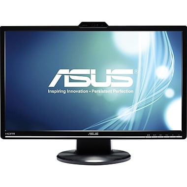 Asus® VK248H-CSM 24in. Widescreen LED LCD Monitor
