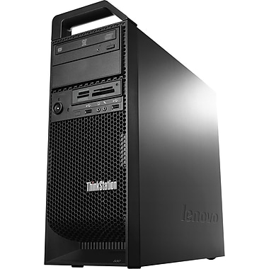 Lenovo™ TopSeller S30 Workstation, Intel® Xeon® Quad-Core™ E5-1603 2.80GHz
