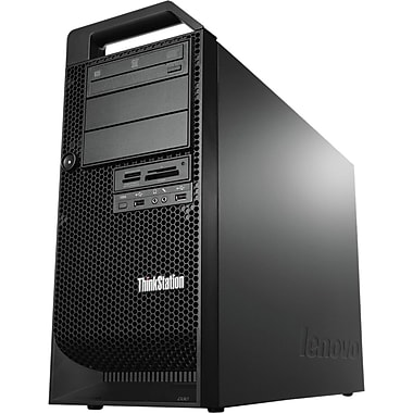 Lenovo™ TopSeller D30 Workstation, Intel® Xeon® Quad-Core™ E5-2609 2.40GHz