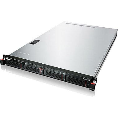 Lenovo™ ThinkServer RD530 8GB RAM Intel® Xeon® E5-2620 Hexa-Core™ 2.0GHz Rack Server