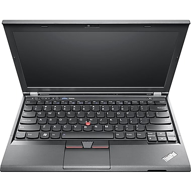 Lenovo™ ThinkPad X230 12.5in. LED LCD Laptop, 3rd Gen Intel® Dual-Core™ i5-3320M 2.60GHz