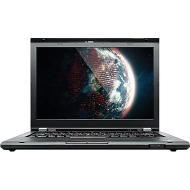 Lenovo™ T430S 14in. LED LCD Laptop W/Finger Print Reader, Intel® Dual-Core™ i5-3320M 2.60GHz