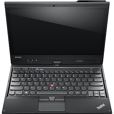 Lenovo™ ThinkPad X230 343727U 12.5in. LED Convertible Windows Tablet PC, Intel® Core™ 128GB