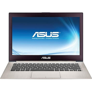 Asus® Zenbook UX31A 13.3in. LED LCD Ultrabook, 3rd Gen Intel® Dual-Core™ i5-3317U 1.70GHz